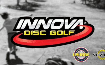 Innova Champion Discs | Premier Level Partner | USJDGC