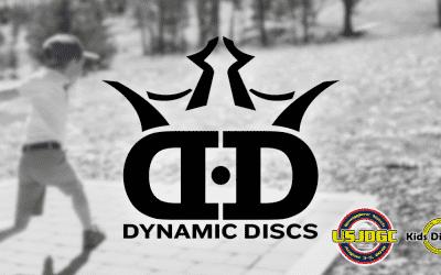 Dynamic Discs | Premier Level Partner | USJDGC