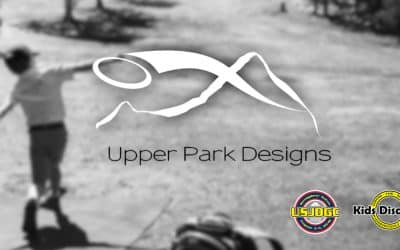 Upper Park Designs | Premier Level Partner | USJDGC