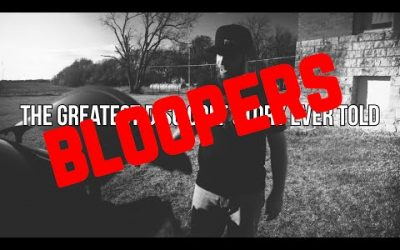 The Greatest Disc Golf Bloopers Ever Blooped