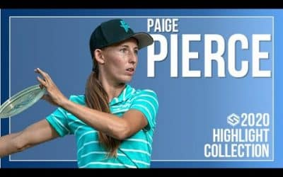 2020 Highlight Collection – Paige Pierce