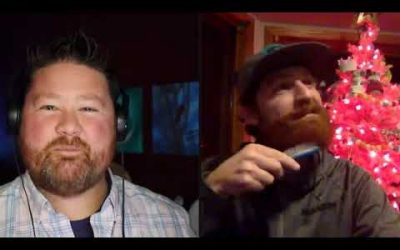 SmashBoxxTV Podcast #326 – Terry Solo with guest, Dana Vicich