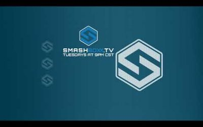 SmashBoxxTV Podcast #352 w/ guest co-host, Kenzie Miller and maybe Adam Hammes